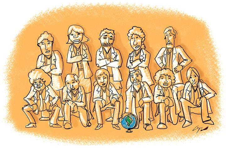 Huellas y sentidos en la construcción del Movimiento Pedagógico Latinoamericano