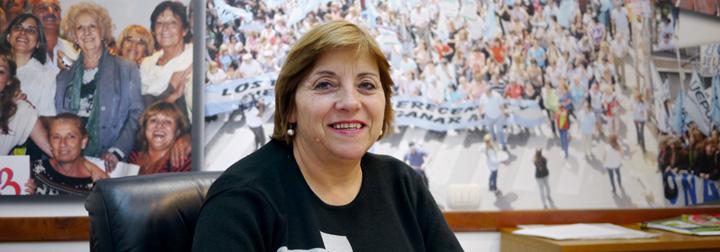 """""""Las escuelas bolivarianas son una pura expresión del Movimiento Pedagógico"""""""