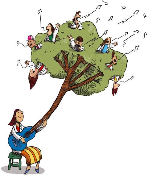 Futuro, soberanía y educación