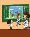 Condiciones pedagógicas en las escuelas para la producción de saber situado
