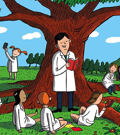 El trabajo de enseñar, en el centro de los debates